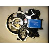 2000 Evinrude V4 115 FICHT Powerhead Crank Case Cylinder Enagine Block CLEAN!