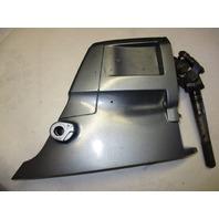 Yamaha Stern Drive Upper Gear Case  Housing Unit 4.3 V6 1989-1997 6T5-45111-00-EK