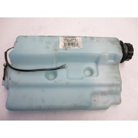 1256-8628A 7 Mercury Mariner Outboard Oil Reservoir Tank