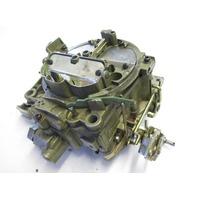 4 Barrel Carburetor OMC Stern Drive 3.5 5.0 5.7 V8 Carb Rochester Quadajet 982223