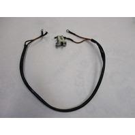 0582069 0581655 Sensor & Socket Rope Assy. Johnson 8-40 HP Evinrude 1978-05 0583387