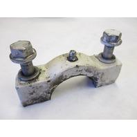 0383148 OMC Stringer 1968-1975 Pivot Cap w/Bolts 80-245 Hp 383148 0379139