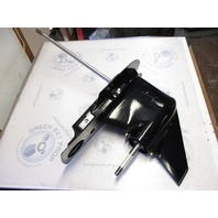 1667-9011J33  Complete Lower Unit Long DFI 3 Cyl 75-115 HP 1.5L Mercury Gearcase 2.07:1