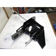 1600-888845T06 Complete Lower Unit Long EFI 75-115 HP Mercury Gearcase 2.07:1