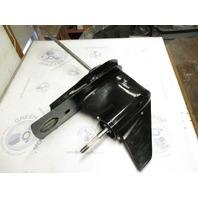 1667-9011J15 Lower Unit Long 2-Stroke 3 Cyl 75 90 HP Mercury Gearcase 2.31:1 9011G57