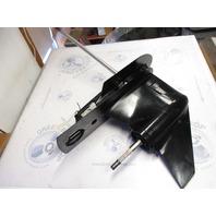 1667-9011J37  Lower Unit Long DFI 3 Cyl 75-125 HP 1.5L Mercury Gearcase 2.33:1