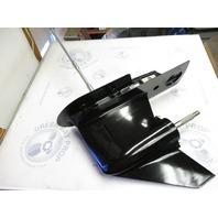 1600-888845T03 Lower Unit Long EFI 4-Stroke 75-100 HP 1.5L Mercury Gearcase 2.33:1