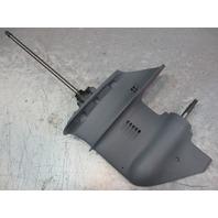 0388001 0438617 Lower Unit Gear Case Evinrude Johnson 9.9 15 HP 1974-2007