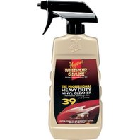 M-3916 Meguiar's M39 Mirror Glaze Heavy Duty Vinyl Cleaner 16 oz.