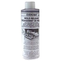 105685 Evercoat Mold Release for Resins and Gel Coat 8 oz