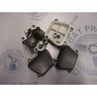 FA439746 FA411222 Force  Outboard Transfer Port Cover & Fuel Cover