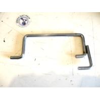 """819504A2 A1 Force Chrysler 85-150hp Tilt Lock Engine Support Bracket 12"""" x 6"""""""