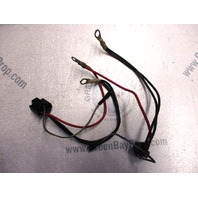 FA663744 Force Outboard Tilt Trim Relay Wire Harness 85-150 Hp