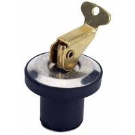 51006 Moeller Deck and Baitwell Drain Plug 11/16 inch Diameter