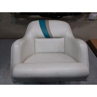 Captains Chair Pedestal Seat 98 Excel Wellcraft 19SSX