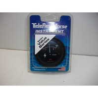 53930P Teleflex Morse Ammeter 60 Amp Direct Reading