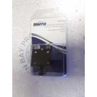 CB41210 Sierra Manual Reset Circuit Breaker 10A 12V DC