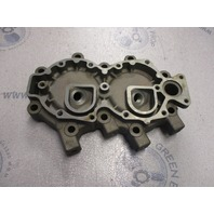 0322723  NEW NOS OMC Johnson Evinrude Outboard Cylinder Head 25 35 HP 1977