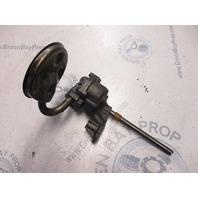 0985109 OMC Cobra 2.3L 4 Cyl Ford Oil Pump Assembly