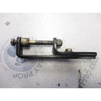 52817, 52818 Mercruiser Sterndrive Inline 6 Alternator Mounting Bracket