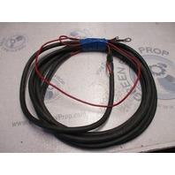 Bayliner Force 15' Trim and Tilt Wire Harness