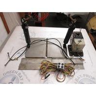 Bennett V351 Boat Hydraulic Trim Tab System