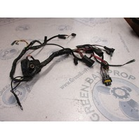 586243 Johnson Evinrude Outboard V6 Motor Cable Wire Harness 1998-01 200-250 HP