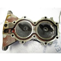 0315540 Evinrude Johnson Outboard Cylinder Head 2 Cyl 1971-75 50 HP
