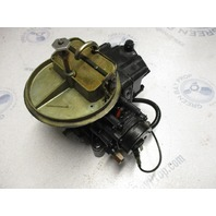 3850712 Volvo Penta 2 BBL Carb Carburetor OMC Ford V8 Holley 0772845