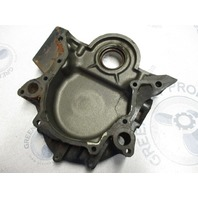 3853893 Volvo Penta Sterndrive V8 Ford Front Cover Assembly 0986084