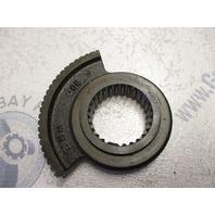 910354 0910354 OMC Stringer Stern Drive Worm Wheel NLA