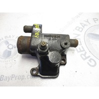 3850784 Volvo Penta SX 3.0 4 Cyl Stern Drive Thermostat Housing