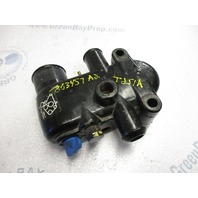 863457A2 Mercruiser Alpha/Bravo Thermostat Housing  V6 V8 863457A 2