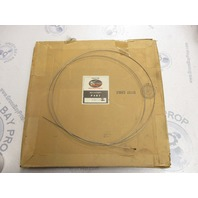 33075A2 Mercury Kiekhaefer  Control Cable Wire Assembly NEW NOS