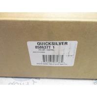 858637T1 Mercury Mercruiser Quicksilver Panel Mount Remote Control Housing