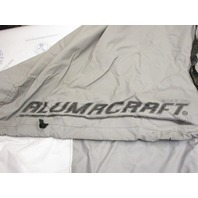 30607-00 Dowco Light Grey Canvas Boat Cover for Alumacraft DC Sport 175 2005-06