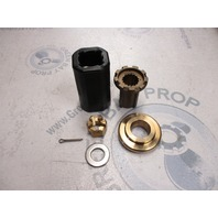 835279Q2 Flo-Torq II Hub Kit Honda Outboards 75-90 HP 99 & Newer and 115-130 HP