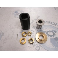 835272Q1 Flo-Torq II Hub Kit Yamaha Outboards 50-100 HP With Splined Forward Washer