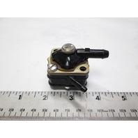 0397445 OMC Evinrude Johnson Outboard Fuel Pump
