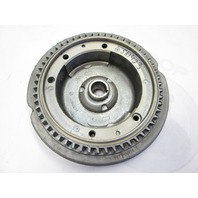 0581423  Evinrude Johnson Rope Start Flywheel for 9.9/10 15 Hp Outboard 0582142