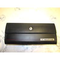 1990 Bayliner Capri Glove Box Storage Compartment by U.S. Marine
