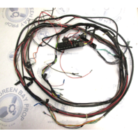 18 ft Engine to Dash Wire Harness for Bayliner Capri with Force 85Hp Outboard