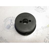 Teleflex Black Boat Steering Cable Helm Bezel