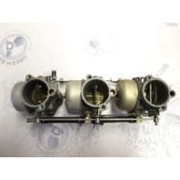F632061-2 F631061-2 Force 3 Cylinder Outboard Carburetors WE 18-1A/2A