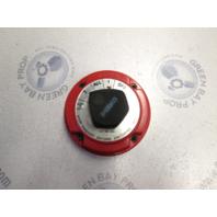 PERKO BATTERY SELECTOR SWITCH-Battery Switch