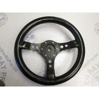 13 Inch Dino Boat Steering Wheel for a 1987 Bayliner Capri