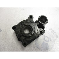 817978A2 Mercury Force Water Pump Housing Body