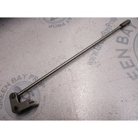 F694705 F6947051 Mercury Force L-Drive Lower Shift Rod 85-150HP