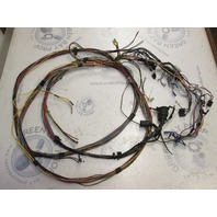16 ft Engine to Dash Wire Harness for Bayliner Capri  With 2.3L Cobra Stern drive