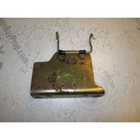 910554 OMC  Starter Solenoid Bracket